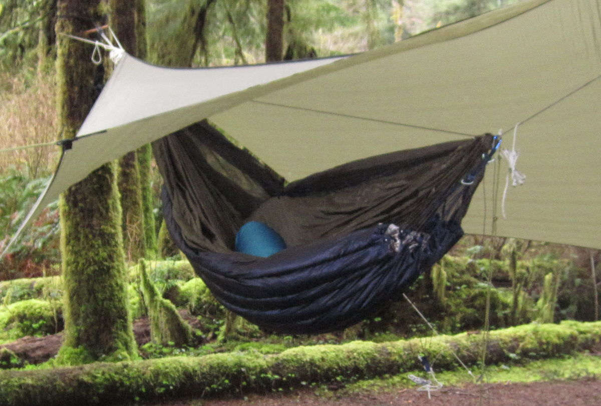 gemini underquilt in the wild  the gemini hammock underquilt  diy no sew all season  65  rh   leiavoia